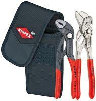 Мини-инструменты в мягком футляре KNIPEX 00 20 72 V01 KN-002072V01